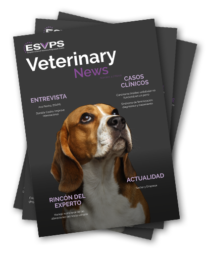 Veterinary News